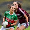 Big day in Croker ahead with old foes Mayo and Galway going head-to-head for All-Ireland final spot