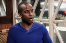 VIDEO: Wade Davis on being gay in the NFL