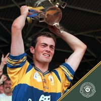 Episode 3 of the Behind The Lines podcast - featuring Michael Foley - is out now