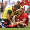 Major blow for Wales as Gareth Anscombe ruled out of the World Cup