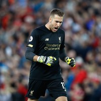 Alexander-Arnold confident in Adrian's ability in the absence of injured Alisson