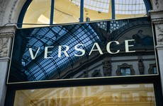Versace, Coach and Givenchy apologise after sparking outrage over China t-shirts