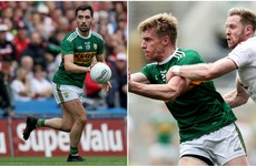 Kerry's comeback duo - how Sherwood and Walsh played key roles to book All-Ireland final place