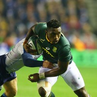 Kolisi poised for 'limited minutes' on South Africa return