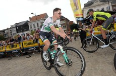 Special win for Irish champion Bennett as he lands ninth of the season in Belgium