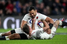 England 'like any family' says Jones as he looks forward to further friction in squad