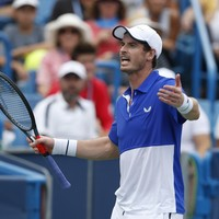 US Open a step too far for Murray as singles return falls flat in Cincinnati