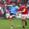 Dublin star Archer named U20 footballer of the year after prolific championship