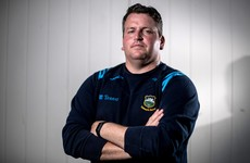 Forward, goalkeeper and now coach for Tipperary in All-Ireland final battle with Kilkenny