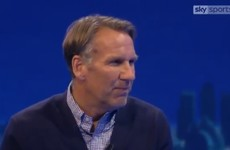 'I was out of order' - Merson reaches out to Harry Maguire after Soccer Saturday criticism