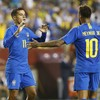 Barcelona officials in Paris to discuss Neymar-Coutinho deal - Reports