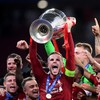 Liverpool have 'arrogance in a nice way' after European success, says Carragher