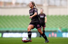 Wexford Youths put seven past Maltese champions to finish Euro campaign on a high