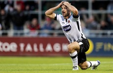 Dundalk's European dream ends on a disappointing night in Tallaght