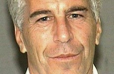 Two prison guards put on leave after Jeffrey Epstein's death
