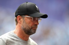 Klopp full of praise for Lampard ahead of Super Cup clash