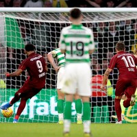 Celtic's Champions League campaign ends in humiliation after home defeat to CFR Cluj