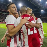 Ajax see off PAOK to make Champions League playoffs while Porto suffer shock exit