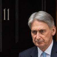 No-deal Brexit could turn UK into 'a diminished and inward-looking little England', warns Hammond
