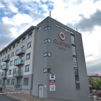 Asylum seekers forced to wash clothes in sinks at Dublin hotel