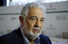 Facing numerous sexual harassment allegations, Placido Domingo says he believes 'all interactions were consensual'