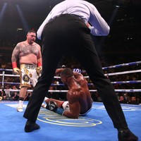 'It's going to be on my terms' - Ruiz casts doubt over Joshua rematch in Saudi Arabia