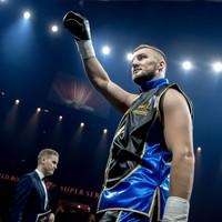 Wallin warns Fury has 'everything to lose' in Las Vegas