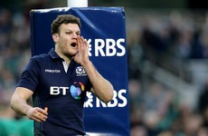 Taylor back in the centre as Scotland begin World Cup prep with France clash