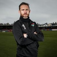 Cork City announce testimonial match for club legend Bennett