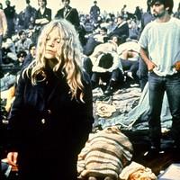Sitdown Sunday: One photographer's reflection on Woodstock '69