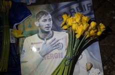 Emiliano Sala exposed to harmful levels of carbon monoxide before plane crash, investigators say