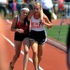 VIDEO: Meghan Vogel's sportsmanship is your feel-good story of the month