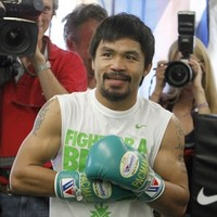 Freddie Roach says Manny Pacquiao might retire after his title defense on Saturday
