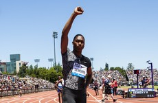 I'm targeted because I'm the best: Semenya unfazed by IAAF middle-distance ban
