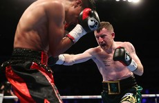 Paddy Barnes to fight European champion in Belfast headliner