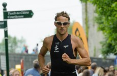 Tri-time: Button adds F1 glamour to Try Athy