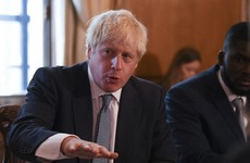 Boris Johnson says Brexit-blocking MPs and EU guilty of 'terrible collaboration'