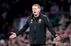 Celtic count the cost of latest Champions League flop