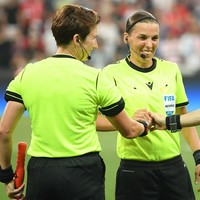 Klopp applauds historic all-female team of Super Cup officials after 'brilliant' performance
