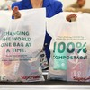 SuperValu is bringing in a compostable shopping bag from next month