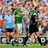 Kerry chairman: 'The team and management have no issue with David Gough as the All-Ireland referee'