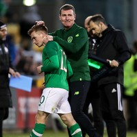 Blow for Stephen Kenny as Ireland U21 star looks doubtful for upcoming qualifiers