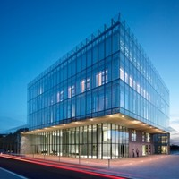 Wexford County Council HQ among 34 buildings on shortlist for architecture awards