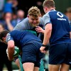 Bealham and Dillane travel to France with Connacht after World Cup disappointment