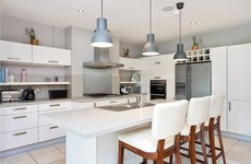 4 of a kind: Homes with large kitchens for cooking up a storm