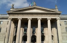 An Post has been given approval to hang advertising banners on the front of the GPO despite objections