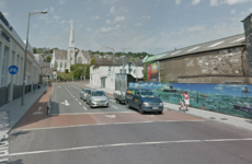 Gardaí investigating alleged sexual assault in Cork city centre overnight