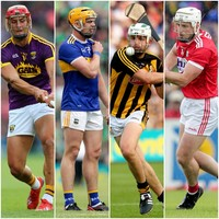 Open Thread: Who is in pole position for the 2019 hurling All-Stars?