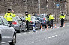 Gardaí voice concern over increase in road deaths