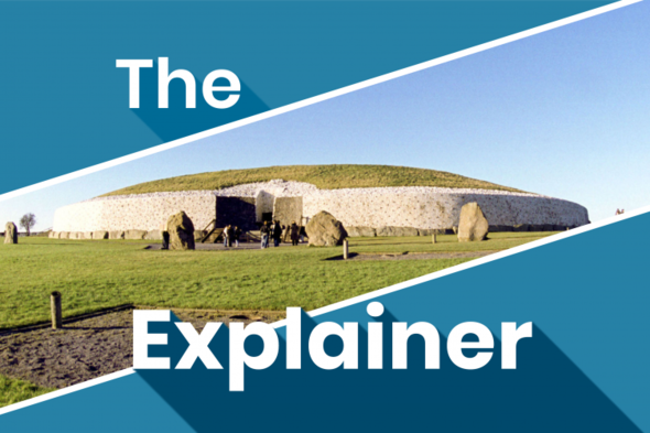The Explainer: How are we still making discoveries at Newgrange?